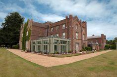 Wedding Venue Hertfordshire