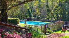 Visiting Big Sur with Kids?  Kids love swimming pools and there are a few Big Sur hotels that have swimming pools!