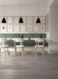 Floor tile / porcela