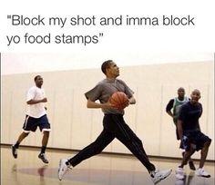Ctfu, Obama .
