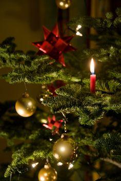 Dofter, ljus och blommor. Här några viktiga detaljer för att sätta den där härliga julkänslan. Varning för starkt sug efter julafton!