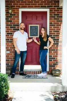 Bethany Mitchell Homes & Megan Ashley Photography