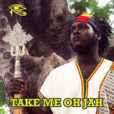 RasCopeRoots and Reggae: Samory I - Take Me Oh Jah (2015)