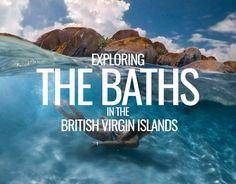 Exploring the Baths in the British Virgin Islands - Elite JetsetterYou can find British virgin islands and more on our website.Exploring the Baths in the Bri. British Virgin Islands Vacations, Tortola British Virgin Islands, St Thomas Virgin Islands, Us Virgin Islands, The Baths Virgin Gorda, Bvi Sailing, British Overseas Territories, Southern Caribbean, Caribbean Vacations