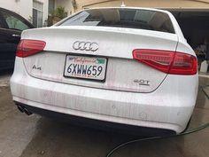 Iron X doing it's job during the decontamination process. All the excess fallout and debris bleeding off this Audi 💎 #genesisdetailing #carpro #ironx #mobiledetailing #details #detailing #detailshop #detailersofig #instagram #car #cars #california #ranchosandiego #elcajon #lajolla #detailersunite #detailersofinstagram #lajollalocals #sandiegoconnection #sdlocals - posted by 💎GenesisDetailing💎  https://www.instagram.com/genesisdetailing. See more post on La Jolla at…