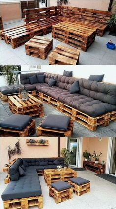 15 Top DIY Home Furniture Projects We live in a world where it's very easy to buy the things we need like furniture or home decorations and with See more ideas about Diy furniture, . Read Top DIY Home Furniture Projects Pallet Garden Furniture, Couch Furniture, Furniture Projects, Furniture Design, Rustic Furniture, Antique Furniture, Outdoor Furniture, Furniture Stores, Furniture Plans