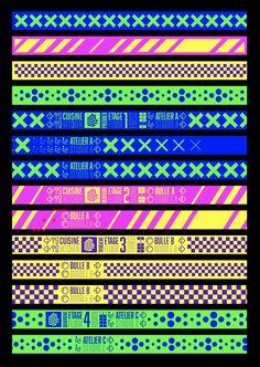 Web Design, Layout Design, Type Design, Packaging Design, Branding Design, Logo Design, Graphic Design Posters, Graphic Design Inspiration, Art Graphique