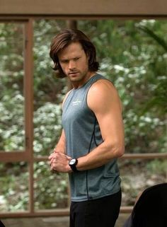 No words need to explain this picture #jaredpadalecki