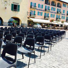 Ready for #jazzascona17 29 Rooms, Switzerland, Italy, Instagram Posts, Italia