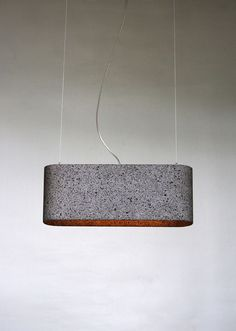 Exquisite Volcanic Rock Pendant Lamp For Modern Spaces [Video]
