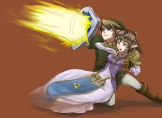 Resultado de imagen para princess anime and game
