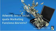 Quale Marketing Online Funziona DAVVERO?