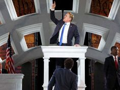 Report: Company Behind Trump Assassination 'Julius Caesar' Play Received $30M from Taxpayers