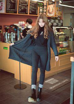 korean fashion ❤️