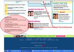 Making Sense of Online Ads
