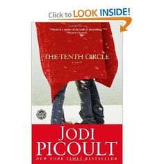 Joi Picoult is one of my favorite authors, and this is one of my favorite books by her!