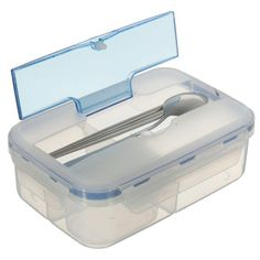 Best price on Modern Portable Lunch Box //   See details here: http://smartkitchentools.com/product/hot-selling-modern-ecofriendly-outdoor-portable-microwave-lunch-box-with-soup-bowl-chopsticks-spoon-food-containers-1000ml/ //    #tasty #eat #eating #hungry #foodpics #sweettooth #coffee #cafe #tea #teatime #teaholic #tealove #tealife #coffeelove