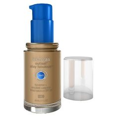 CoverGirl Outlast Stay Fabulous 3-in-1 Foundation - Classic Tan 860 (008100007189) The 3-in-1 longwear that keeps you all day flawless