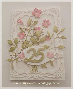 Elly's Card- Corner: januari 2013