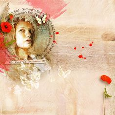 kit The End of Summer by Sekada Designs http://www.mscraps.com/shop/sekadadesigns/?treemenu=y Photo by Silent Justice - deviantart