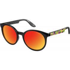 c69036589a6 Carrera 5024 S Sunglasses via Polyvore featuring accessories