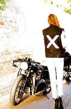 X...  blackbirdmotorcyclewear.com
