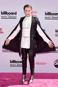Trevor Moran - Billboard Music Awards 2016