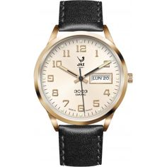 Montre Jaz 3003 Datic JZ112/5