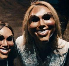 Mira el primer trailer de ''The purge''