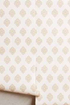 Anthropologie Adya Wallpaper #anthrofave