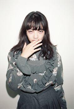 小松菜奈 Japanese Models, Japanese Girl, Nana Komatsu Fashion, Komatsu Nana, Japanese Photography, Model Face, I Love Girls, Ulzzang Girl, Apparel Design