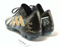 Némesis Adidas Messi