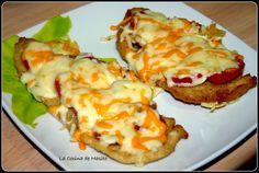 6 recetas que llevan tomate | Cocinar en casa es facilisimo.com