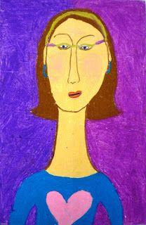 Youtube Modigliani For Kids