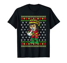 Nutcracker Marijuana Ugly Christmas Cannabis Weed 420 Gift T-Shirt Weed Shop, Mom And Dad, Being Ugly, Cannabis, Holiday, Christmas, Dads, Scene, Humor