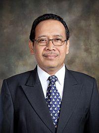 Pratikno - Wikipedia bahasa Indonesia, ensiklopedia bebas