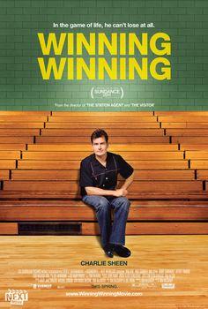 7 Movies That Should've Starred Charlie Sheen: Winning Winning
