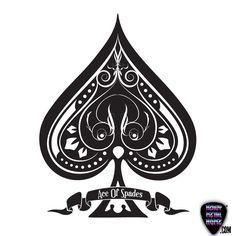 Ace Of Spades Vinyl  Heavy Metal Home HMH