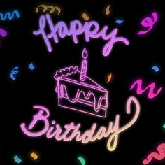 Top Happy Birthday Wishes Gif Images - Birthday Gif Birthday Wishes Gif, Happy Birthday Wishes For Him, Birthday Wishes And Images, Happy Birthday Pictures, Happy Birthday Quotes, Happy Birthday Greetings, Happy Quotes, Happy Birthday Rainbow, Happy Birthday Best Friend