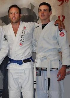 "Alex O'Loughlin: ""Hawaii 5-0 Not Just a Re-make"" (December 2012) And that's his son with him"