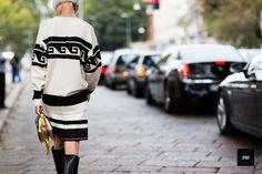 J'ai Perdu Ma Veste / Linda Tol, Milan.  // #Fashion, #FashionBlog, #FashionBlogger, #Ootd, #OutfitOfTheDay, #StreetStyle, #Style
