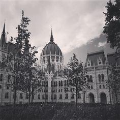Parlament, Budapest Hungary, Budapest, Taj Mahal, Louvre, Journal, Building, Travel, Viajes, Buildings