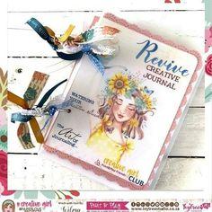Ivyleague Design Team 2019 for Ivytree Studio Thumb Prints, My Design, Studio Design, Creative Journal, Scrapbook Paper, Scrapbooking, Creative Industries, Card Making, Paper Crafts