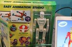 Crayola's+New+Easy+Animation+Studio+Lets+Children+Create+Stop-Motion+Animation+And+Cartoons
