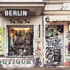 #berlin/ 1000x vorbei gelaufen und nie ein Foto bisher gemacht. Aber heute!  by lindaberlin