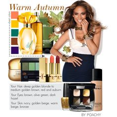 Warm Autumn. by poachy on Polyvore featuring beauty, Shiseido, PUR, GUESS, Origins, Moroccanoil, OPI, Yves Saint Laurent, Bare Escentuals and Chanel