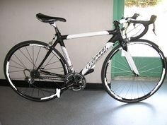 Is this your Leopard carbon fiber bike? This was located by Redwood City PD in Aug. of 2014. Case 14-8-0031. (Some areas of the photo have been obscured to allow the owner to properly identify the bike based on certain components.)