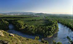 Bodega Finca Valpiedra (La Rioja, Spain)  http://www.rusticae.es/bodegas-rusticae-espana/la-rioja-bodega-finca-valpiedra