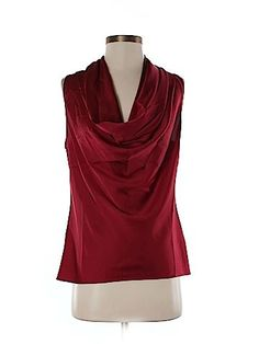 Check it out -- Boston Proper Sleeveless Blouse for $5.99  on thredUP!   Love it? Use this link for $10 off. New customers only.