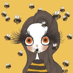 Beestung #bigham